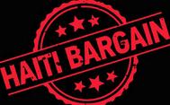 Haiti Bargain